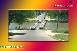 Wooden Bridge to be closed for urgent repairs