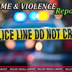 crime violence 150x150 Armed robbery reported in Punta Gorda town