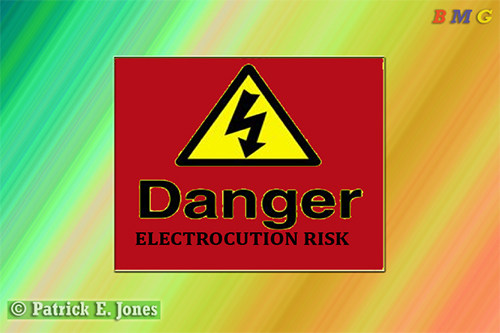 Man electrocuted in Belize City