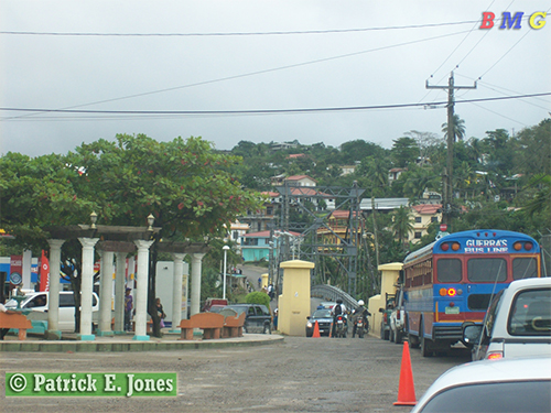 Hawksworth Bridge, San Ignacio, Cayo