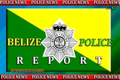 Belize Police Report