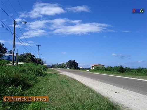 Georgeville, Cayo