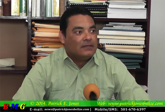 Francis Fonseca Leader, People's United Party