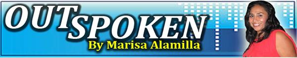 Outspoken with Marisa Alamilla