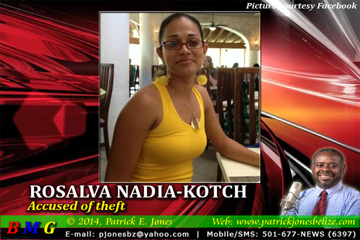 Rosalva Kotch