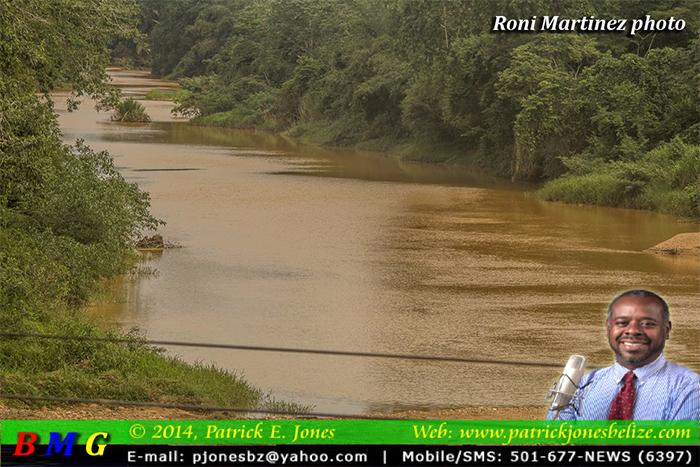 Sittee River (Stann Creek)