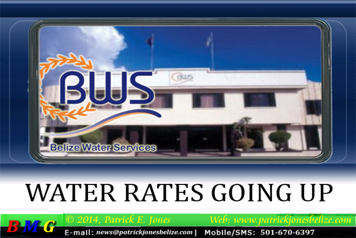 Belize Water Services Limited
