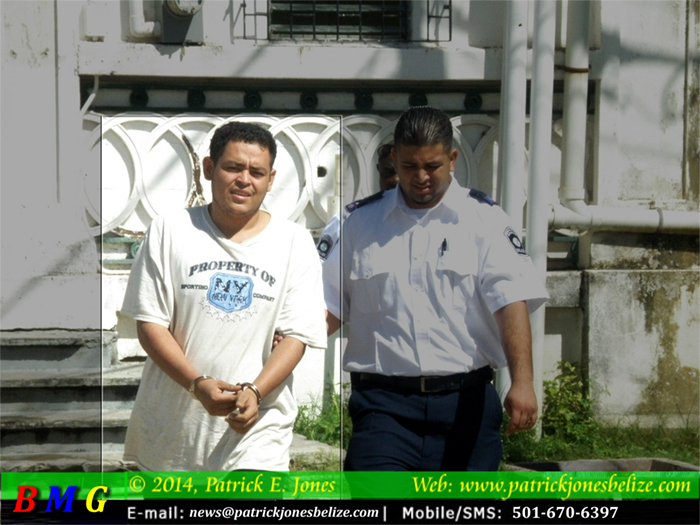 Dyron Galvez (Pleaded guilty, using false job letter)