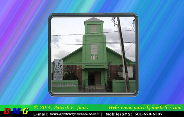 Life Church International