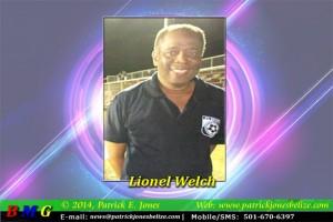 Lionel Welch (Deceased)