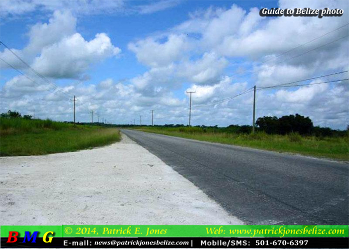 Phillip Goldson Highway (Belize)