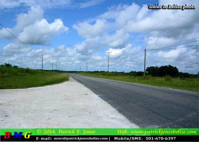 Phillip Goldson Highway (Belize)