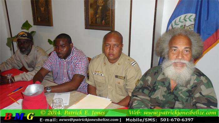 COLA representatives