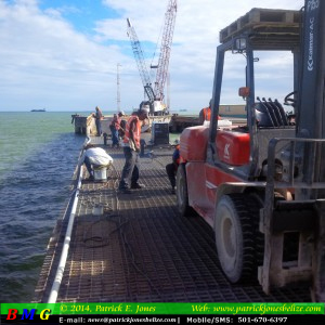 Port of Belize (Belize City)
