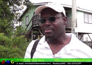 Steven Rowland (Belize City)