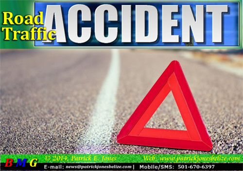 Road Traffic Accident