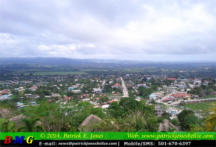 San Ignacio Town (Cayo)