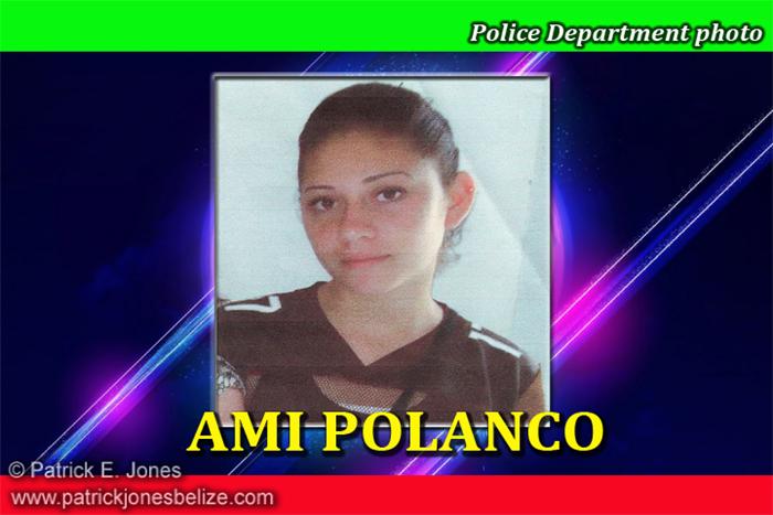 Ami Polanco (Missing)