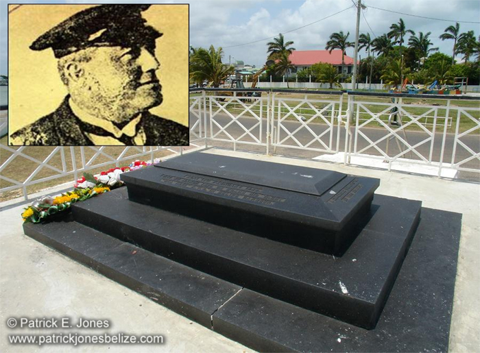 Baron Bliss Tomb (Fort Point, Belize City)