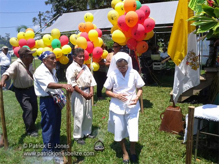 Pallotine Sisters Centennial Celebrations (Novitiate Nazareth, Toledo)