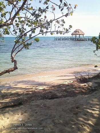 Caribbean Sea (Near Los Porticus)