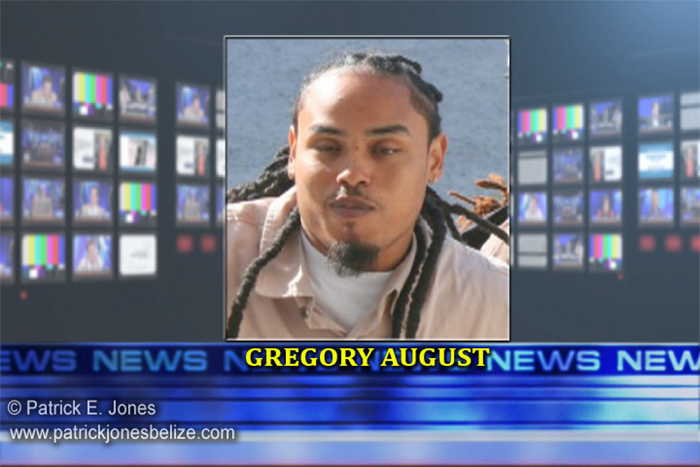 Gregory August (Appealing murder conviction)