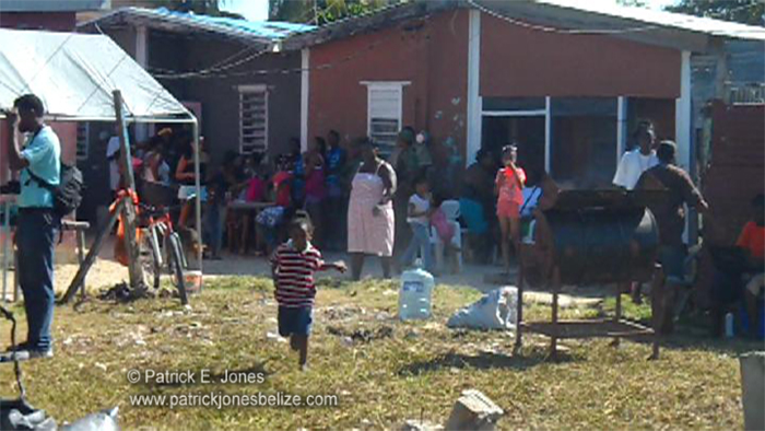 Healing Day (Belize City)