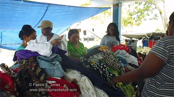 HOPE fundraising (Punta Gorda)