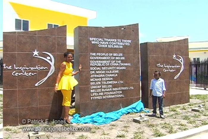 Inspiration Center (Belize City)