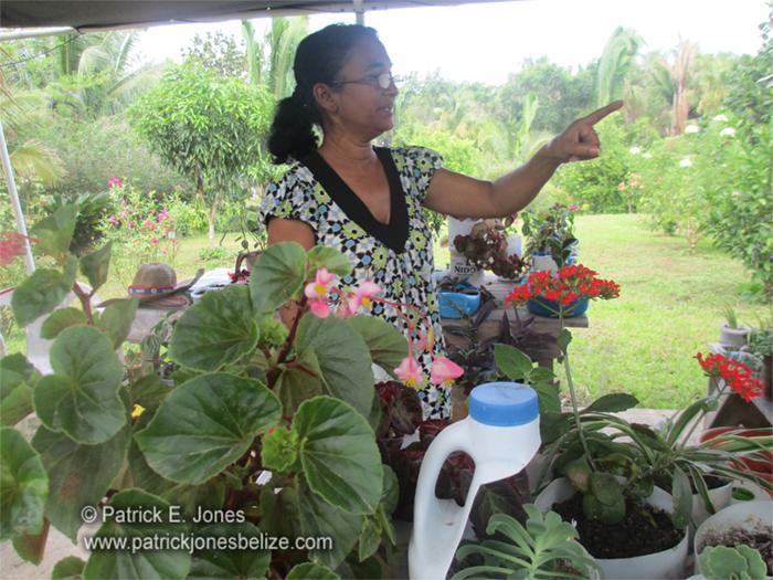 Jenny Chuc (San Marcos village)