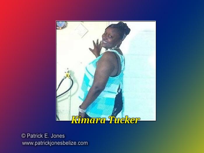 Kimara Tucker (Hospitalized)
