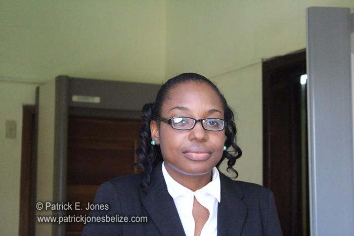 Narda Morgan (Magistrate)