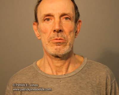 Joseph Firek (Charged for murder) Chicago Police photo