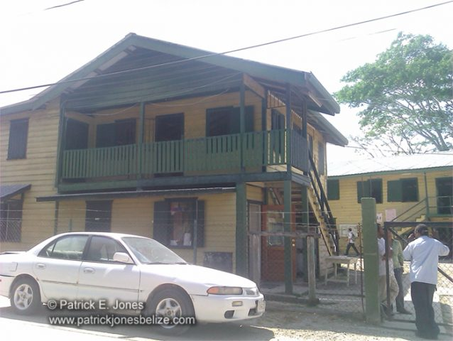 Meeting held to discuss staff issues at St  Ignatius High   Belize