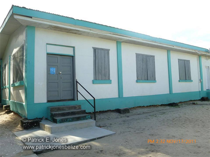 Placencia Community Center