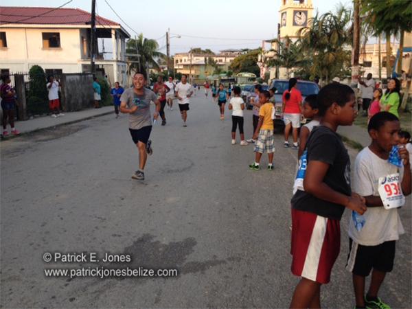 Fun Run (Punta Gorda)