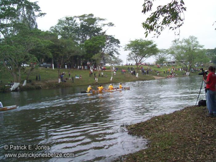 La Ruta Maya Belize River Challenge (San Ignacio)