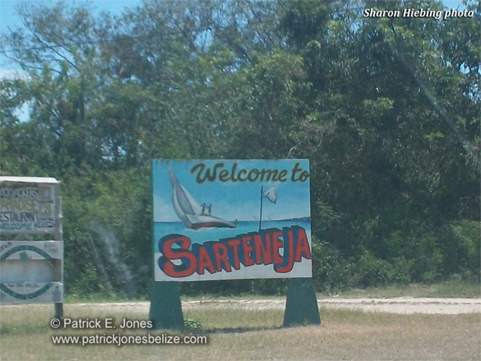 Sarteneja village, Corozal (File photo)