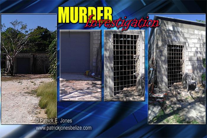 Sarteneja murder investigation (Corozal)