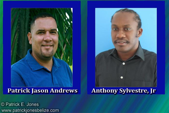 New Senators for the PUP