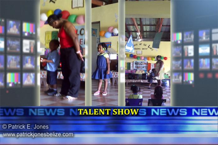 Preschool Talent Show (Georgeville)