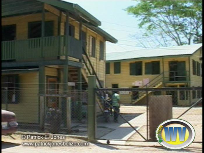 St. Ignatius High School (Santa Elena Town, Cayo)