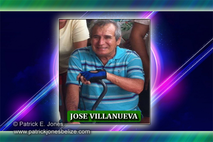 Jose Villanueva (Deceased)