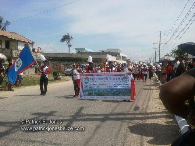 Belize Band Fest (Corozal)