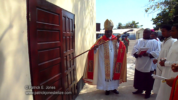 Bishop Phillip Wright (Anglican Diocese)