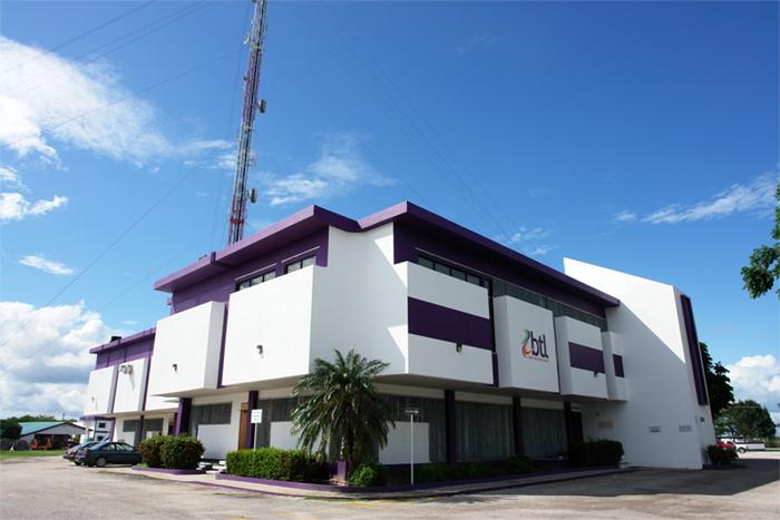 BTL Corporate headquarters