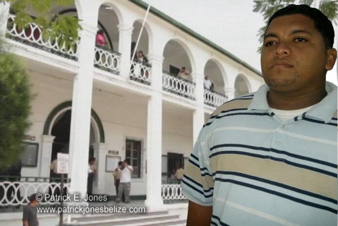 Daniel Ortiz (Channel 7 Reporter)