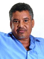 Darrell Carter (Belize City businessman)