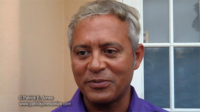 Douglas Singh