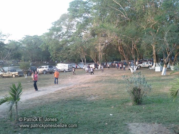 Macal River Park (San Ignacio)